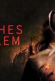 Witches of Salem - Season 1