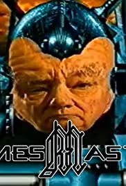 Gamesmaster Poster - TV Show Forum, Cast, Reviews