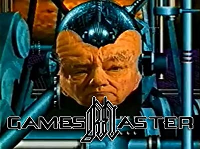 Gamesmaster UK