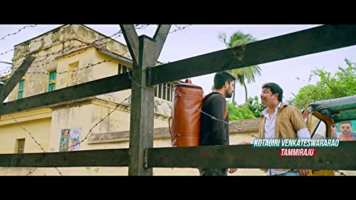 """The film revolves around a village called """"Tiruppuram"""" which is divided into half by the Tamil and Telugu people. Neither of the groups cross and enter the other's perimeter."""