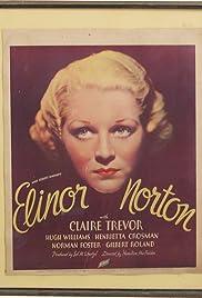 Elinor Norton Poster