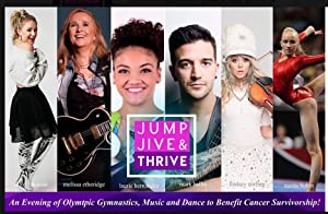 Jump Jive & Thrive