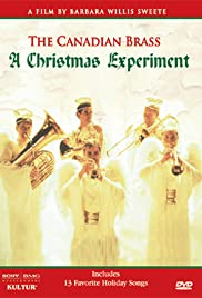 Canadian Brass: A Christmas Special Poster
