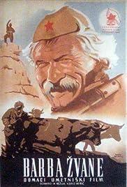 Barba Zvane Poster