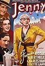 Jenny (1936) Poster
