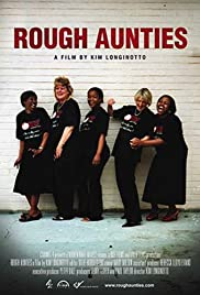 Rough Aunties(2008) Poster - Movie Forum, Cast, Reviews