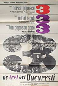 De trei ori Bucuresti (1967)