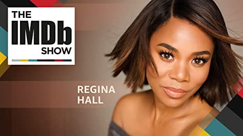 """Regina Hall on """"Black Monday,"""" Don Cheadle, and Her Madonna Wannabe Phase"""