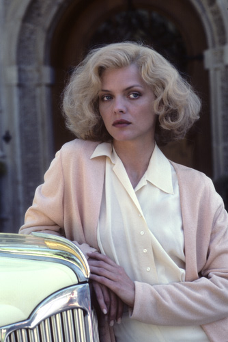 Michelle Pfeiffer in Tales from the Hollywood Hills: Natica Jackson (1987)