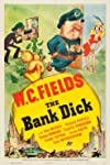 WC Fields Clips From The Bank Dick (1940)