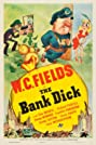 The Bank Dick (1940) Poster