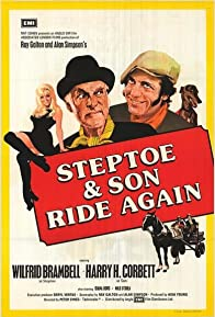 Primary photo for Steptoe and Son Ride Again