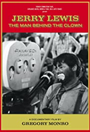 Jerry Lewis: The Man Behind the Clown (2016) Jerry Lewis, clown rebelle 1080p