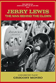 Primary photo for Jerry Lewis: The Man Behind the Clown