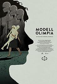 Model Olimpia Poster