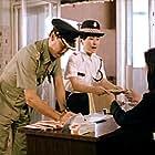 Stanley Sui-Fan Fung in Jian yu bu she fang (1990)