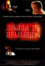 Bomba de relojería Poster