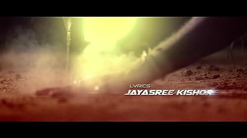 Rudra Simhasanam (2015) Trailer