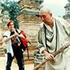 Reese Madigan and Henry O in American Shaolin (1991)