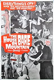 House on Bare Mountain Poster - Movie Forum, Cast, Reviews
