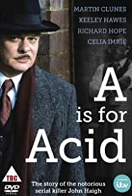 A Is for Acid (2002)