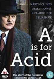 A Is for Acid(2002) Poster - Movie Forum, Cast, Reviews