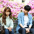Park Hae-Jin and Yeon-Seo Oh in Cheese in the Trap (2018)