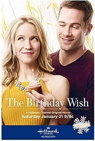 The Birthday Wish (2017) Poster - Movie Forum, Cast, Reviews