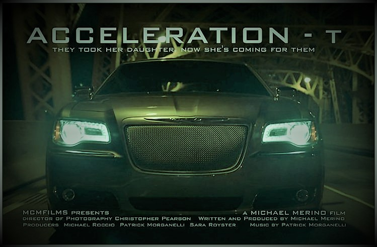 Acceleration t