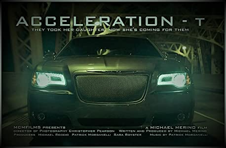 Acceleration t download torrent