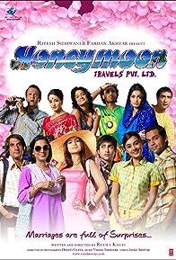 Primary photo for Honeymoon Travels Pvt. Ltd.
