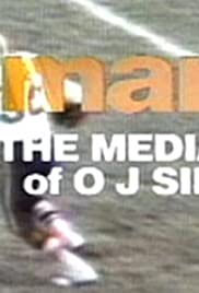 OJ Mania: The Media Trial of OJ Simpson Poster