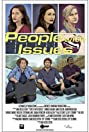 People with Issues (2018) Poster