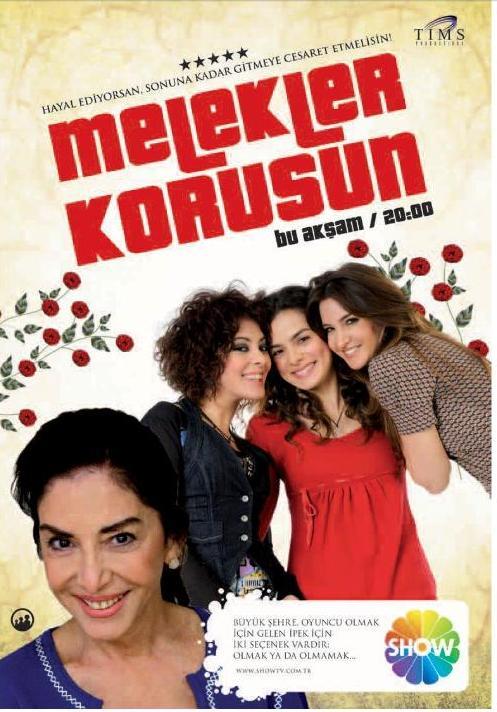 Melekler korusun (2009)