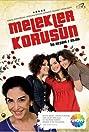 Melekler korusun (2009) Poster
