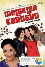 Melekler korusun Poster - TV Show Forum, Cast, Reviews