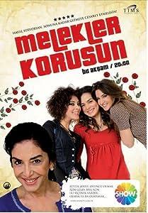 Regarder un film en direct Melekler korusun (2009) [UHD] [720p] [640x640], Selin Sekerci, Alper Saldiran