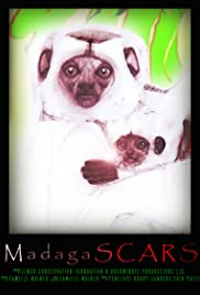 Madagascar's Scars Poster