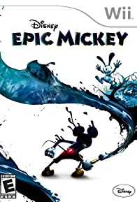 Primary photo for Epic Mickey
