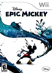 A funny movie to watch high Epic Mickey [640x360]