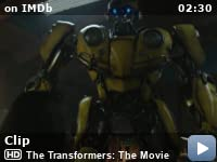 The Transformers: The Movie (1986) - IMDb