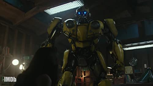 Why That 'Bumblebee' Trailer Was So Good