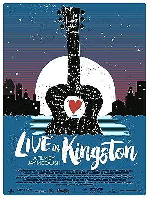 Live in Kingston