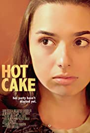 Hot Cake Poster