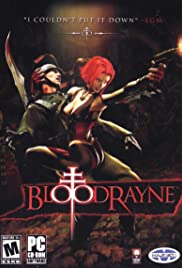 BloodRayne Poster