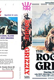 The Rogue and Grizzly (1982) starring Dick Robinson on DVD on DVD