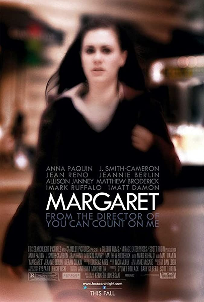 Anna Paquin in Margaret (2011)