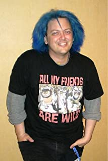 Greg Ayres Picture