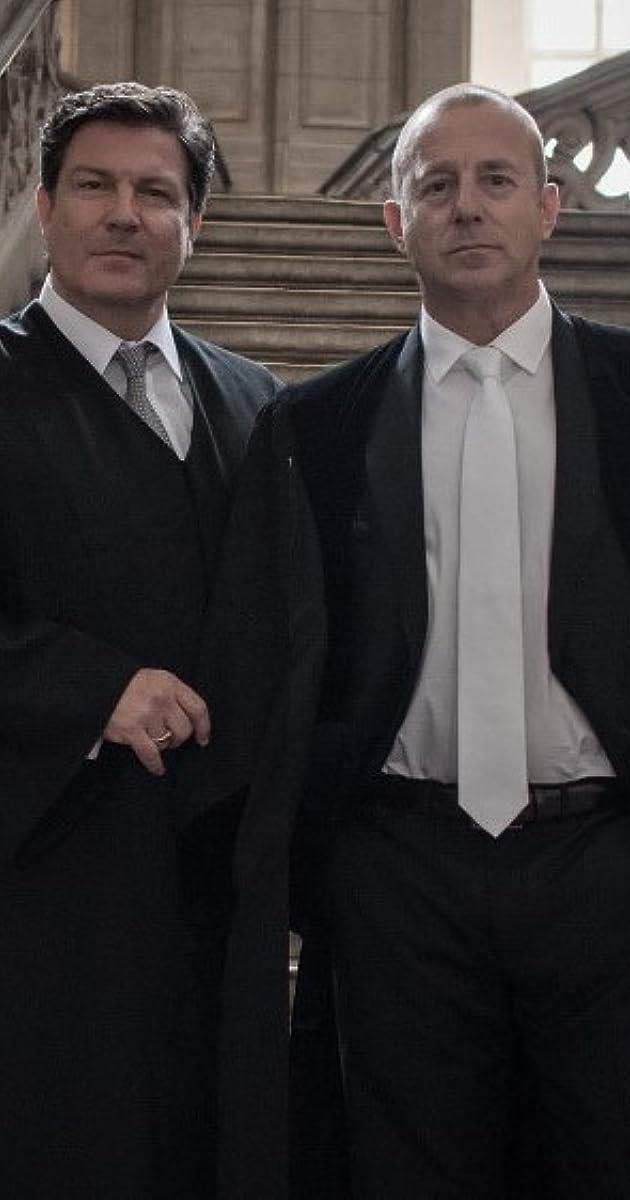 Film Der Richter