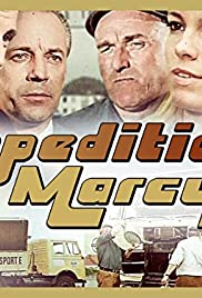 Spedition Marcus Poster